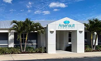 Dermatologists Office in Bradenton Florida